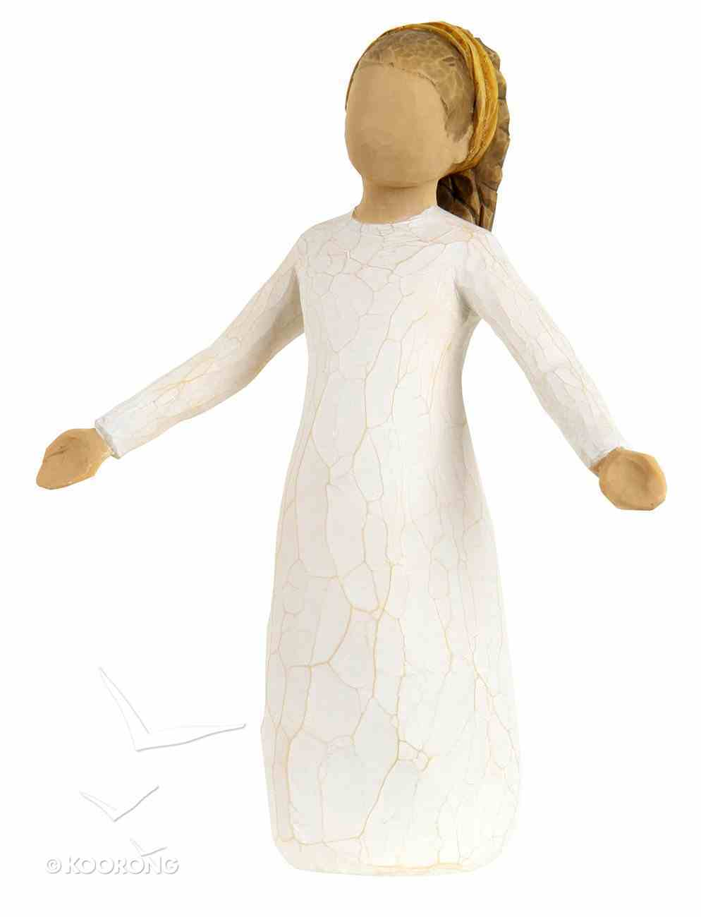 Willow Tree Figurine: Blessings Homeware
