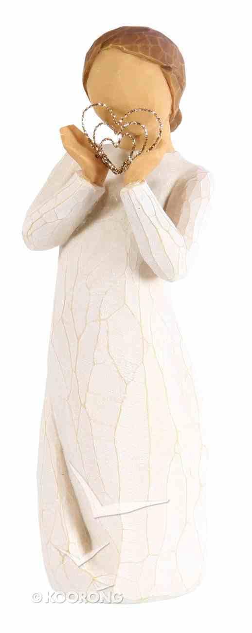 Willow Tree Figurine: Lots of Love Homeware