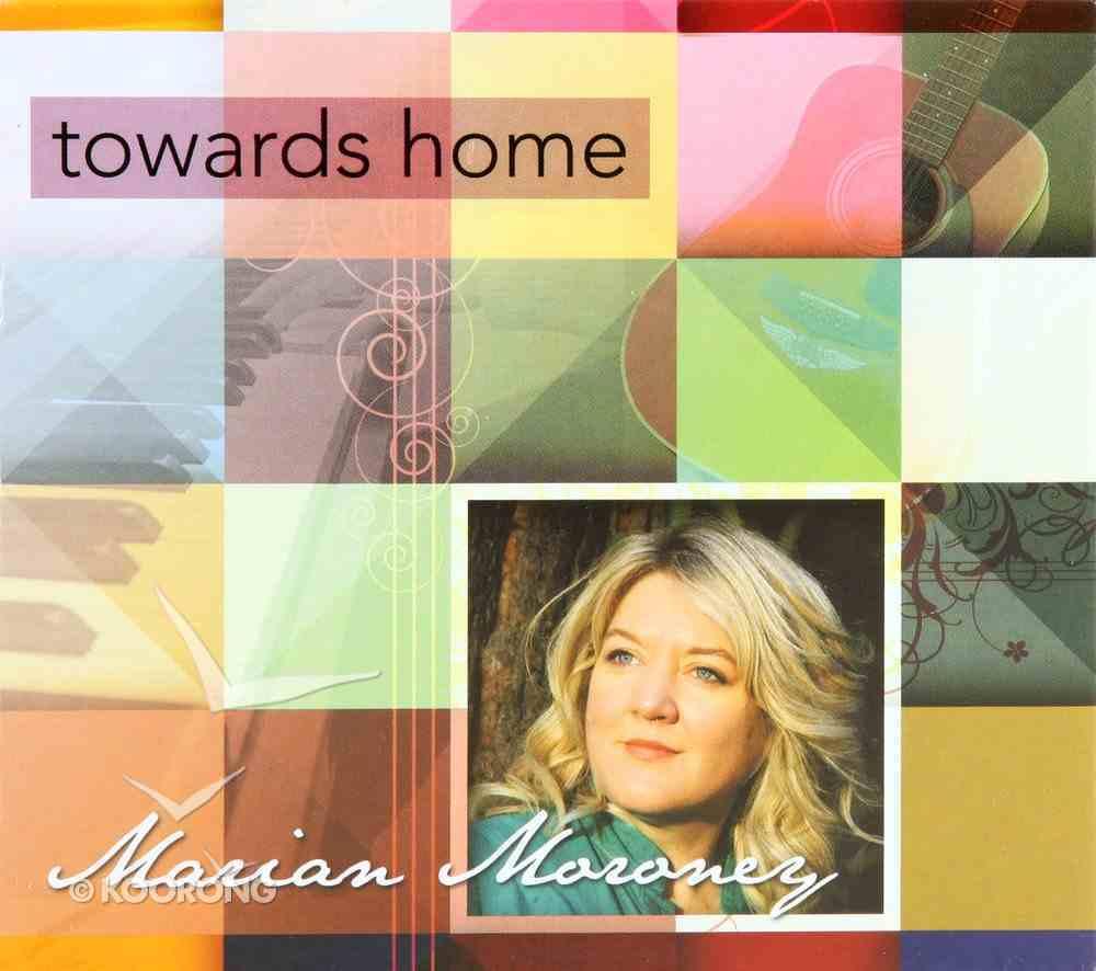 Towards Home CD