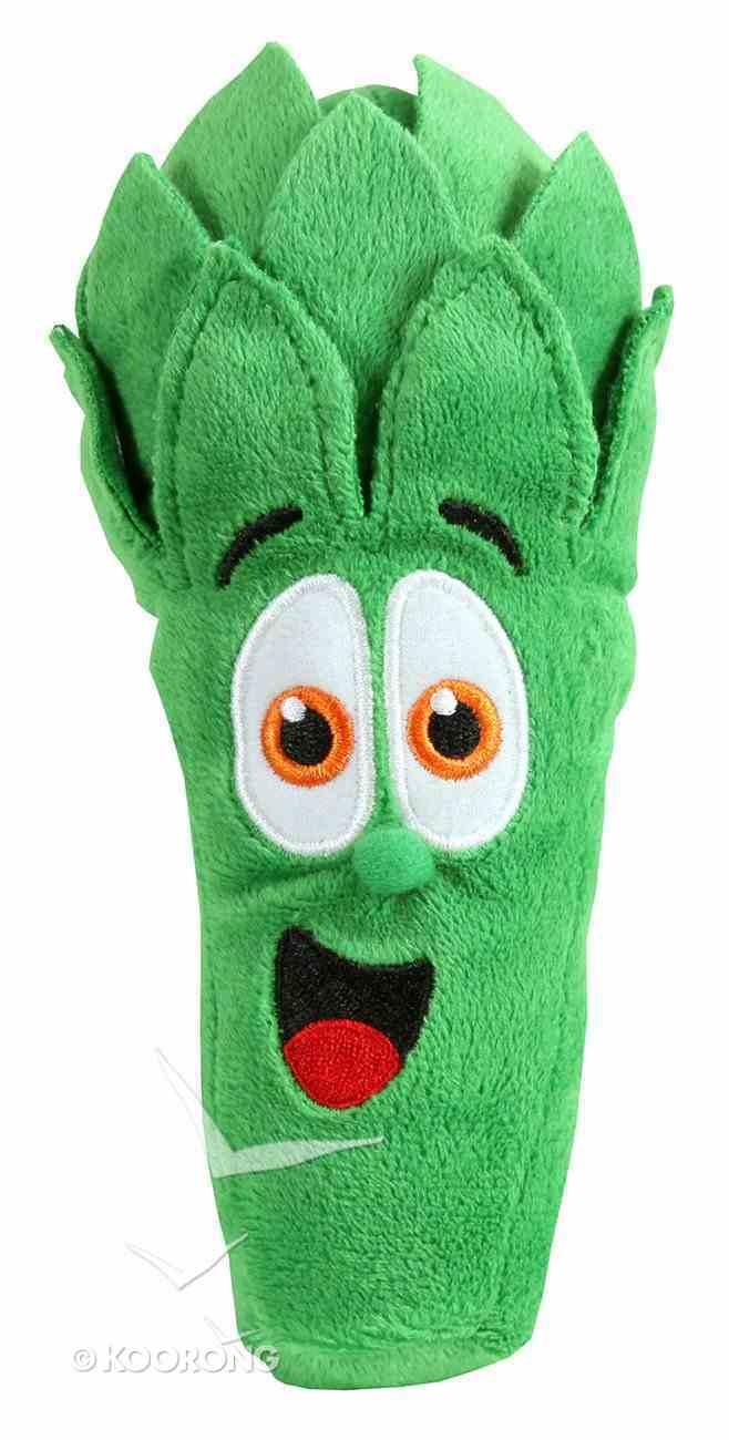 Veggie Beanie Plush: Junior Soft Goods