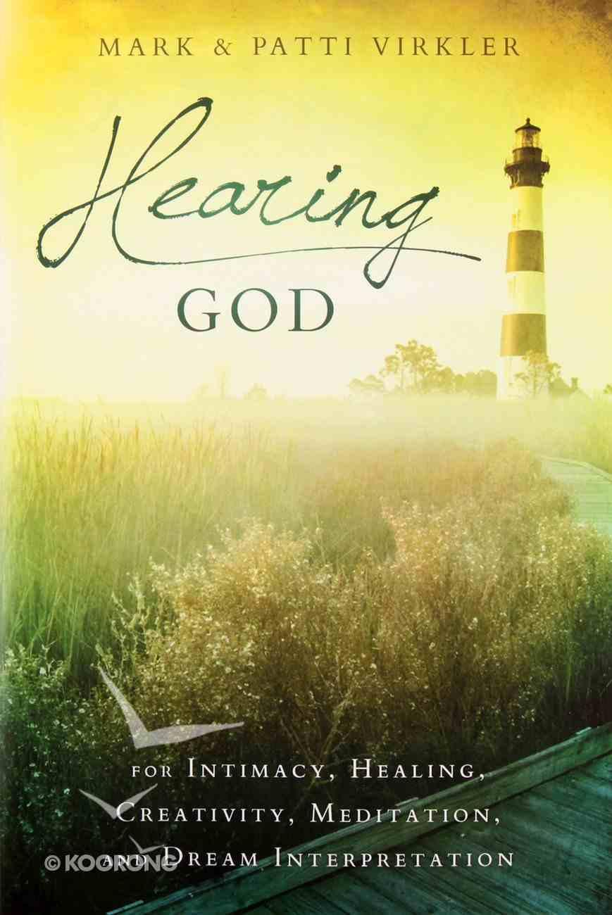 Hearing God Paperback