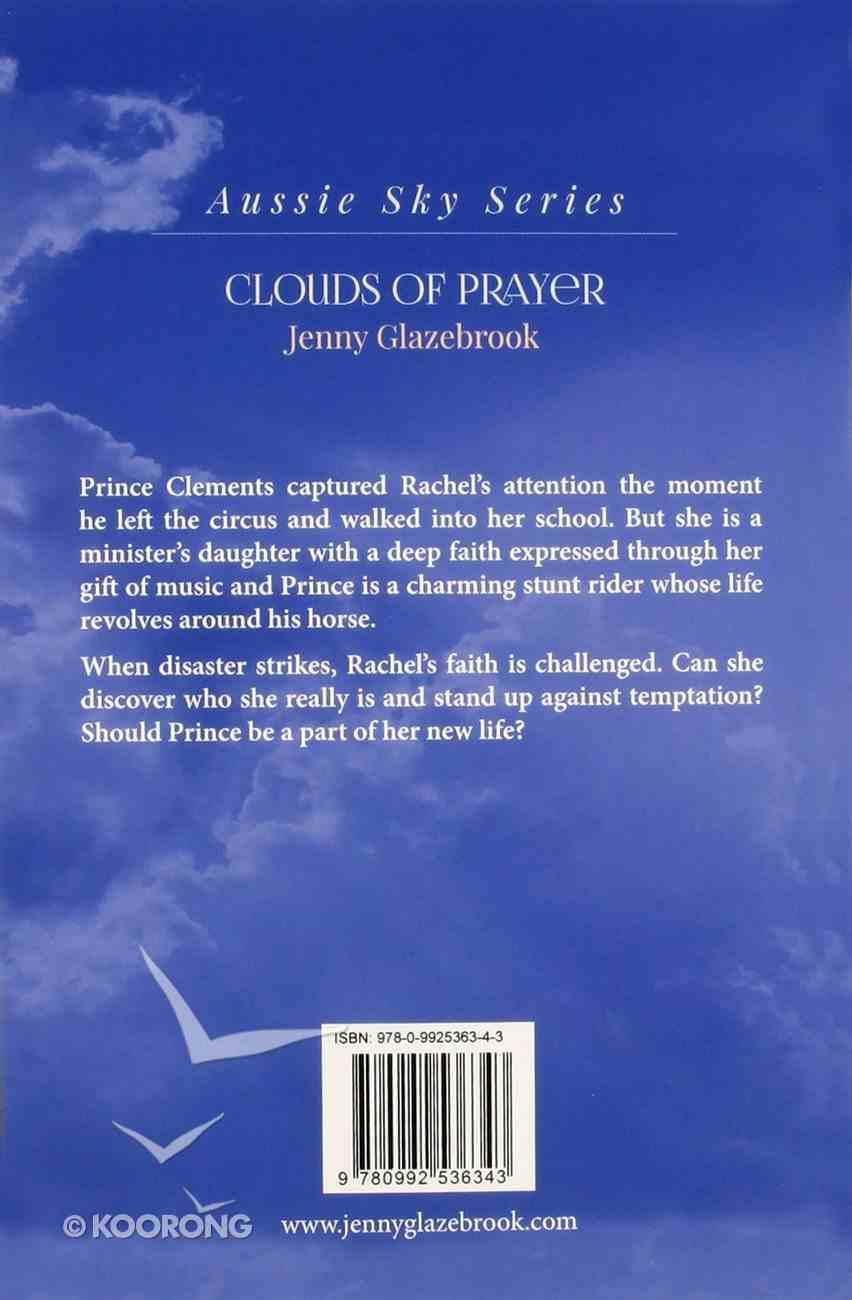 Clouds of Prayer (#03 in Aussie Sky Series) Paperback