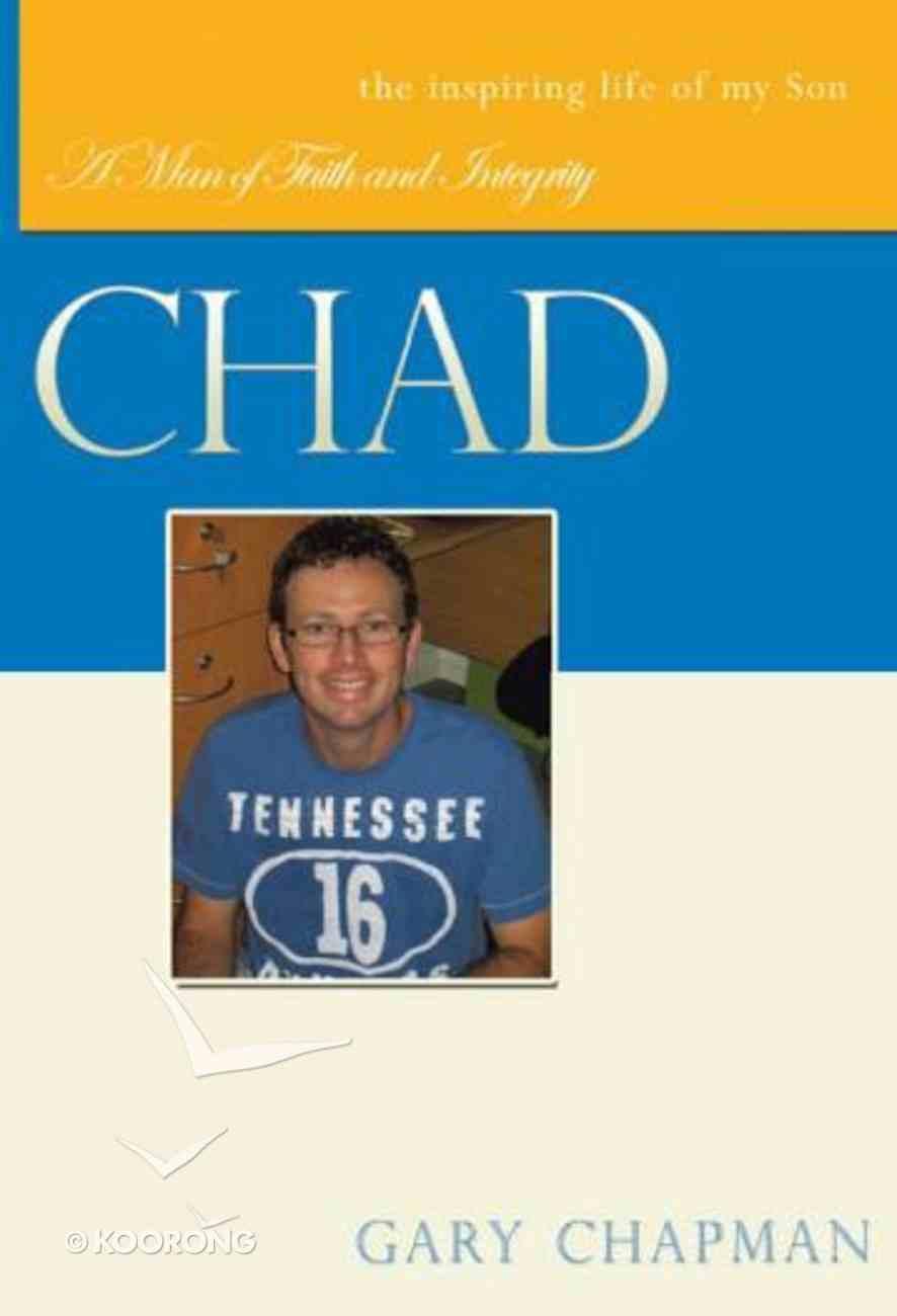Chad Paperback