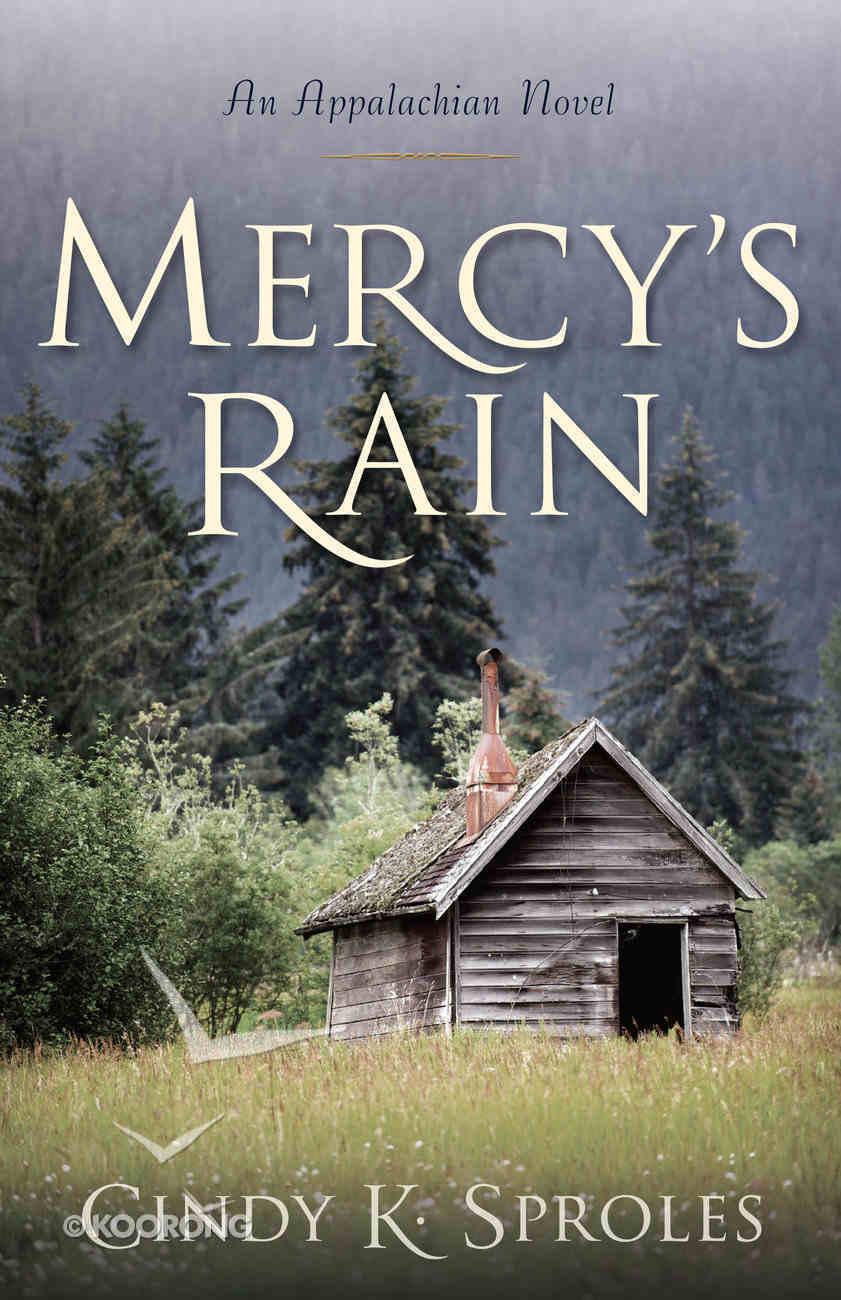 Mercy's Rain Paperback