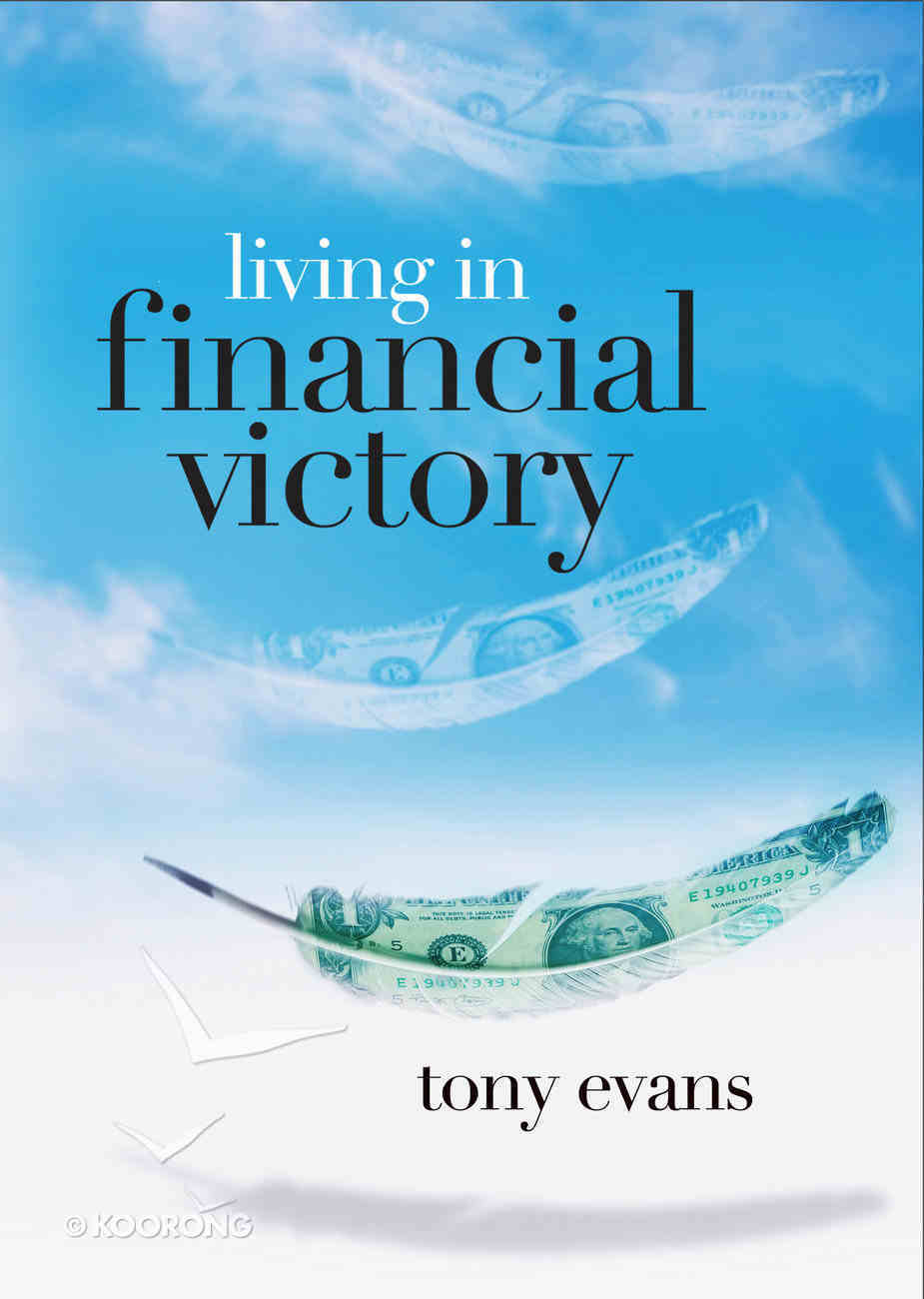 Living in Financial Victory Paperback