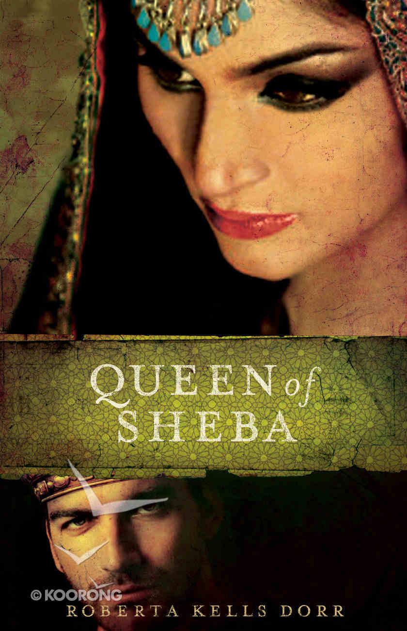 Queen of Sheba Paperback