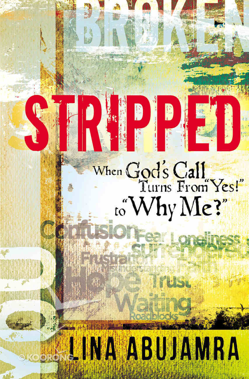 Stripped Paperback