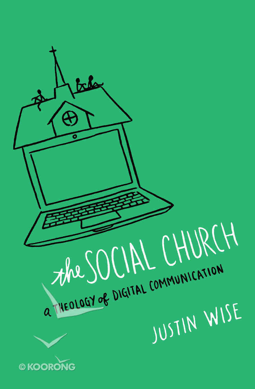 The Social Church Paperback