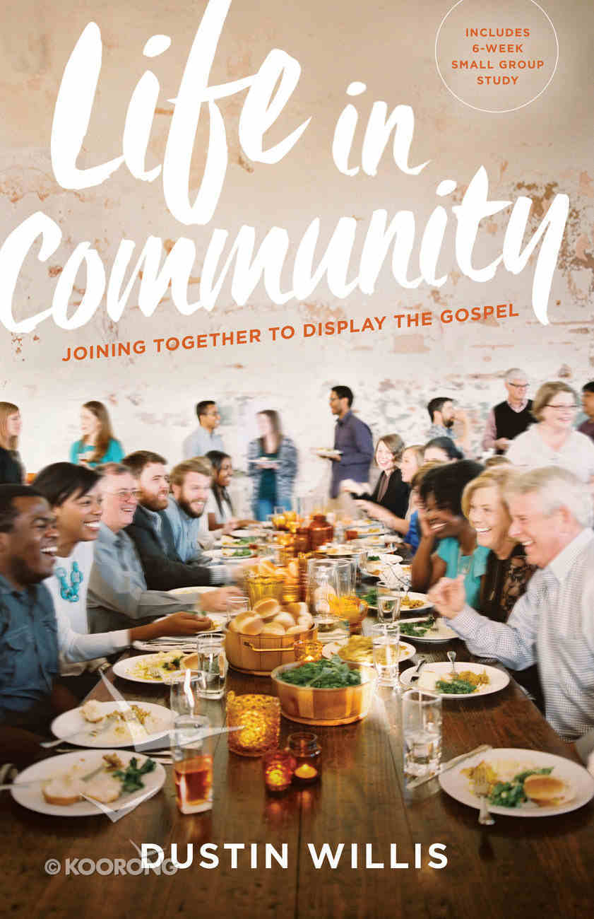 Life in Community Paperback