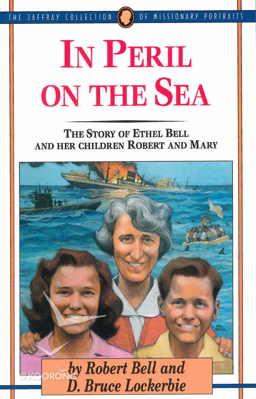 In Peril on the Sea Paperback