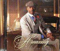 Album Image for Amazing - DISC 1