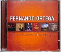 Album Image for The Ultimate Collection: Fernando Ortega - DISC 1