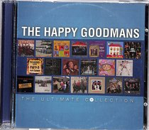 Album Image for The Happy Goodmans: The Ultimate Collection - DISC 1