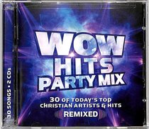 Album Image for Wow Hits Party Mix (2 Cds) - DISC 1