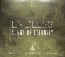 Album Image for Endless: Songs of Eternity - DISC 1