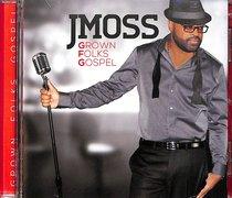 Album Image for Grown Folks Gospel - DISC 1