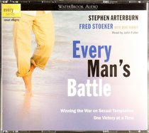 Album Image for Every Man's Battle (Every Man Audio Series) - DISC 1