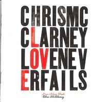Album Image for Love Never Fails - DISC 1