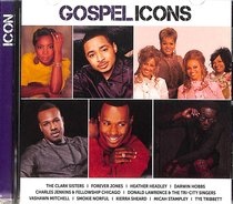Album Image for Icon Gospel - DISC 1
