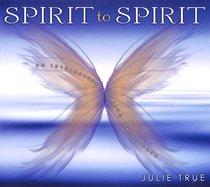 Album Image for Spirit to Spirit (Soaking Music Series) - DISC 1