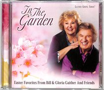 Album Image for In the Garden - DISC 1