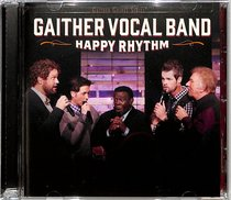 Album Image for Happy Rhythm (Gaither Vocal Band Series) - DISC 1