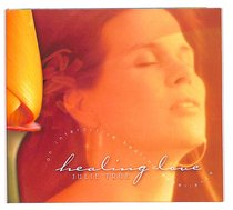 Album Image for Healing Love (Soaking Music Series) - DISC 1