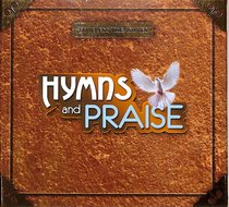 Album Image for Timeless Treasures: Hymns and Praise - DISC 1