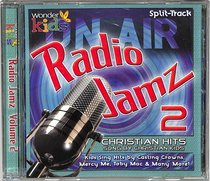 Album Image for Radio Jamz: Volume 2 - DISC 1