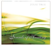 Album Image for Sounds of Healing (Soaking Music Series) - DISC 1