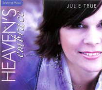 Album Image for Heaven's Embrace (Soaking Music Series) - DISC 1