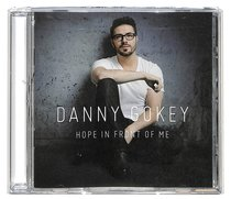 Album Image for Hope in Front of Me - DISC 1