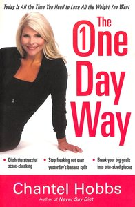 Product: One-day Way, The Image