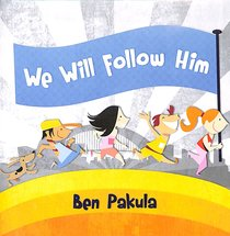 Album Image for We Will Follow Him - DISC 1