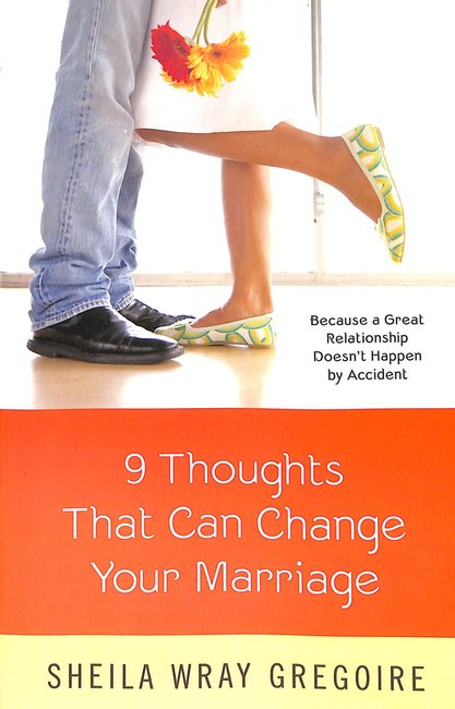 Product: Nine Thoughts That Can Change Your Marriage Image