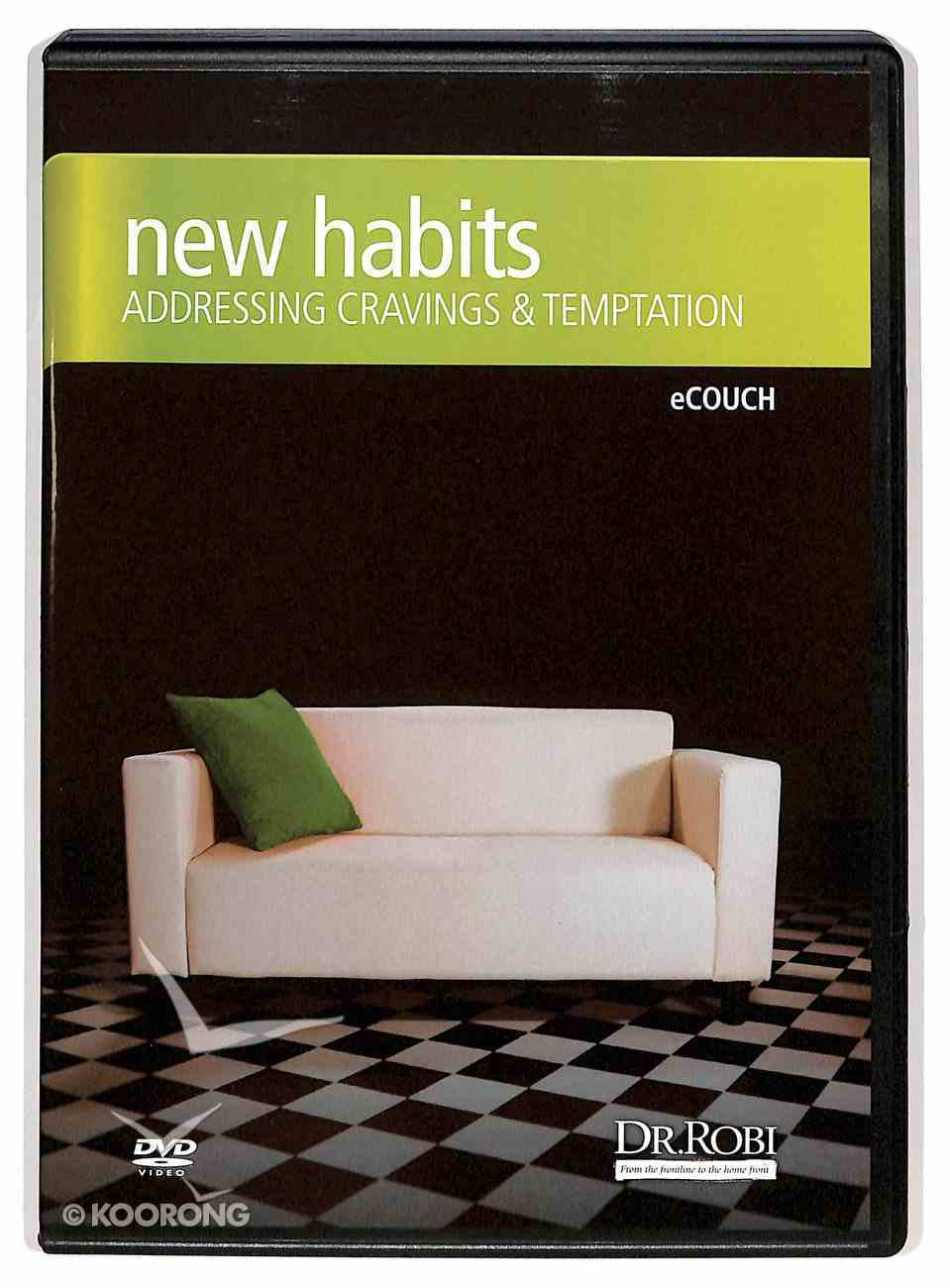 New Habits (Ecouch Series) DVD