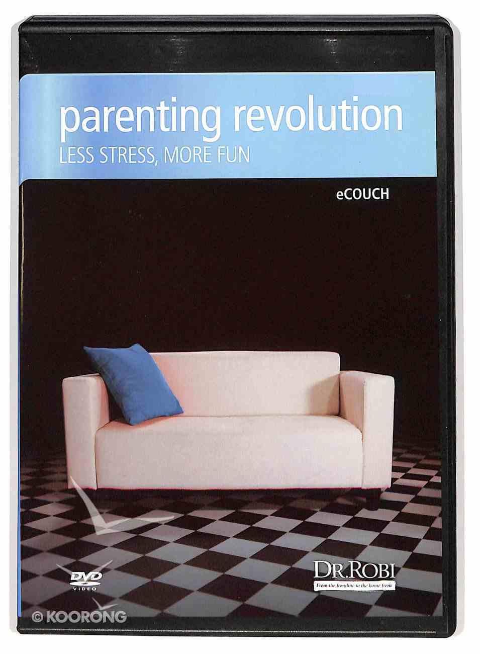 Parenting Revolution (Ecouch Series) DVD