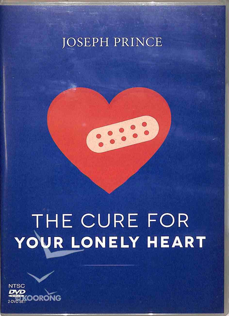 The Cure For Your Lonely Heart (2 Dvds) DVD