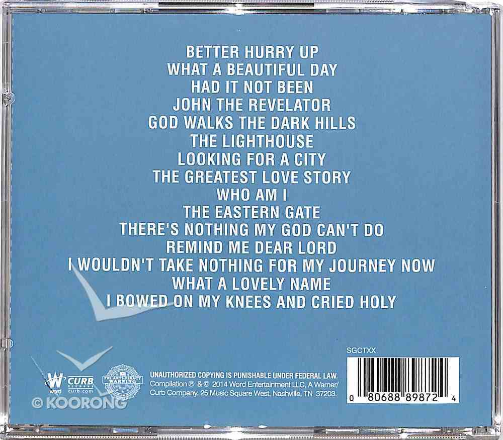 The Happy Goodmans: The Ultimate Collection CD