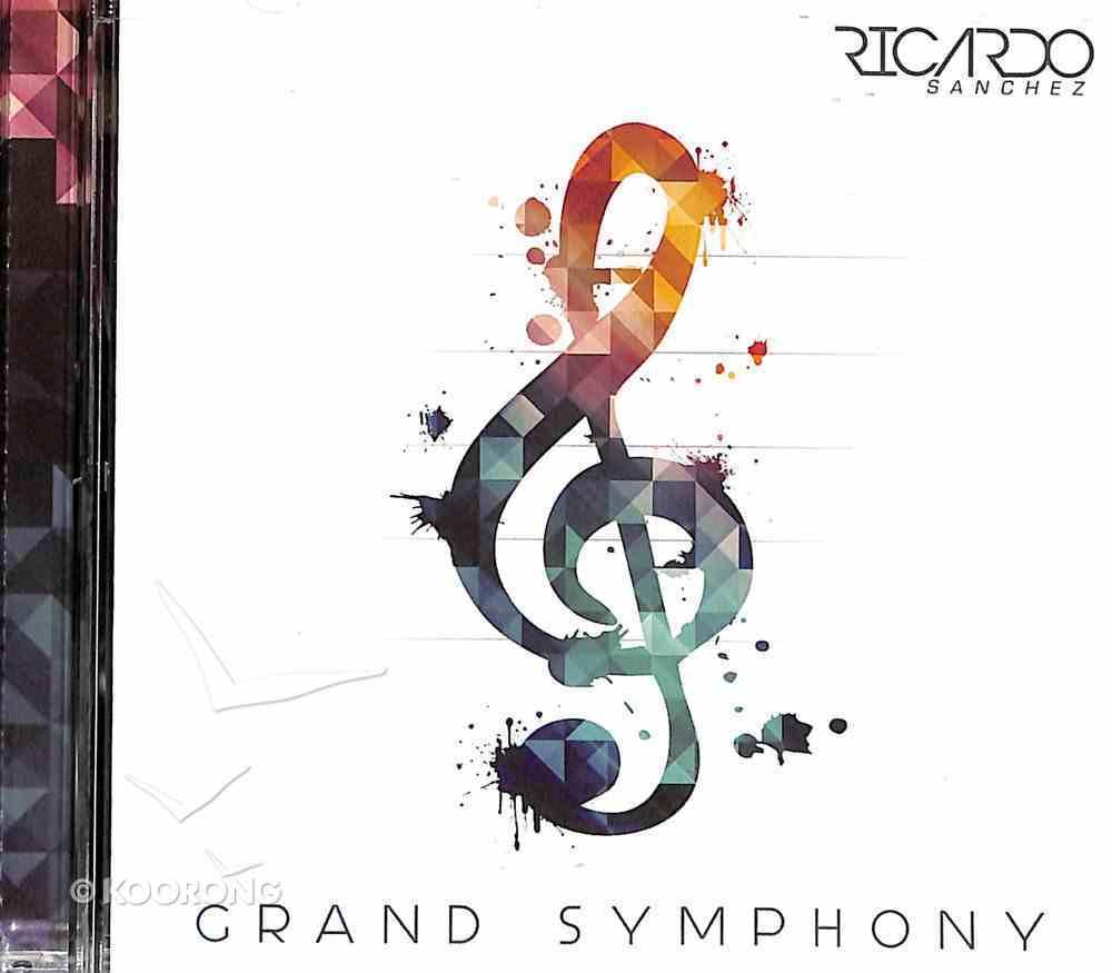 Grand Symphony CD