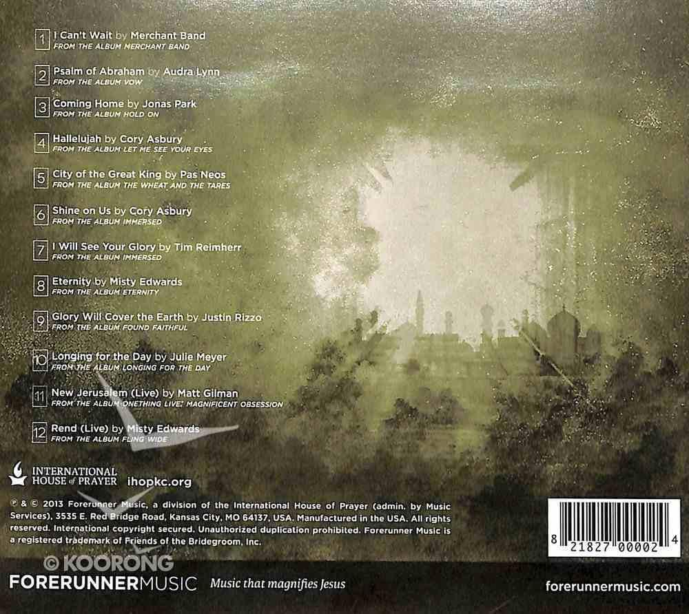 Endless: Songs of Eternity CD