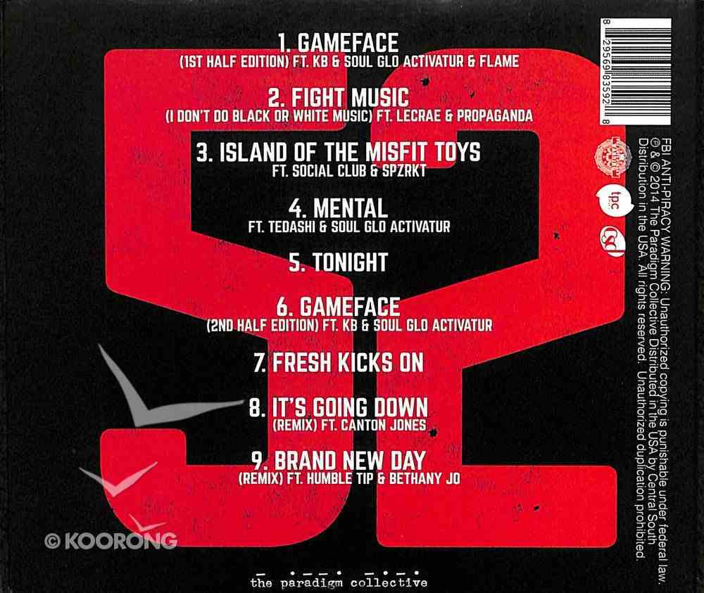 Mental CD
