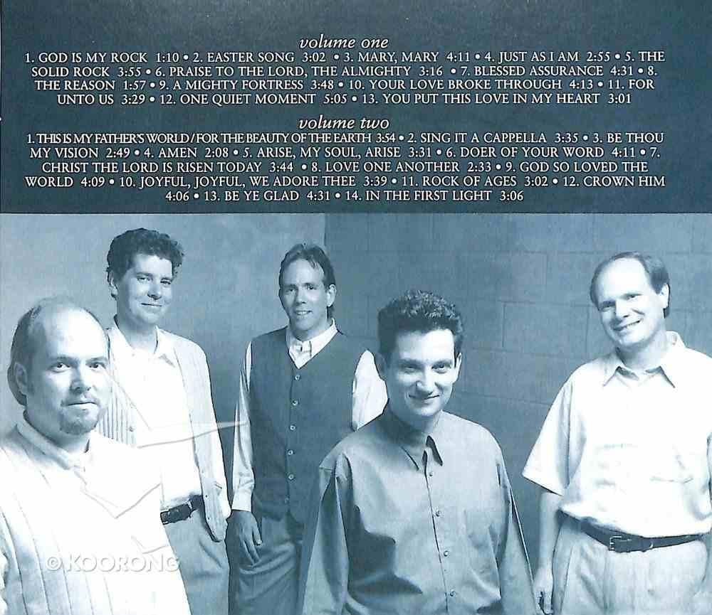 Glad Collectors Series CD