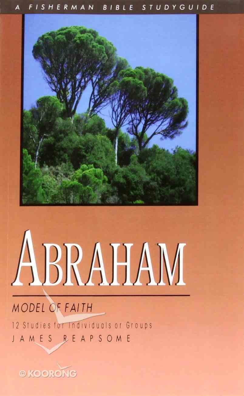 Abraham Paperback
