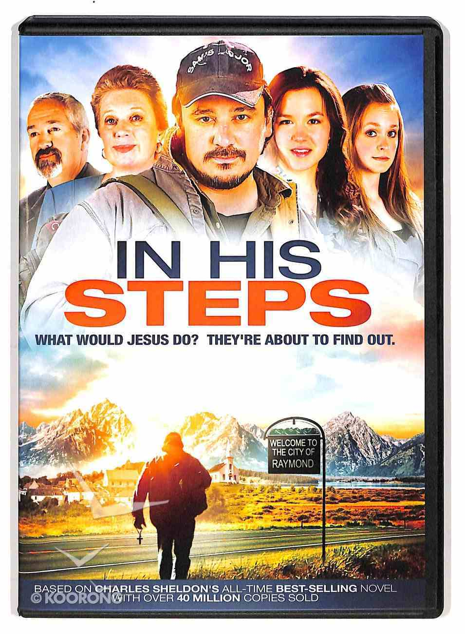 In His Steps DVD