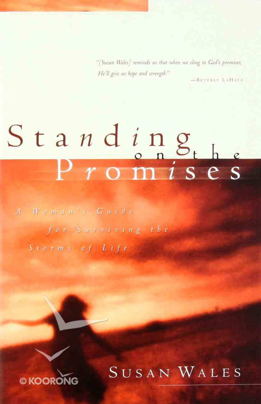 Standing on the Promises Paperback