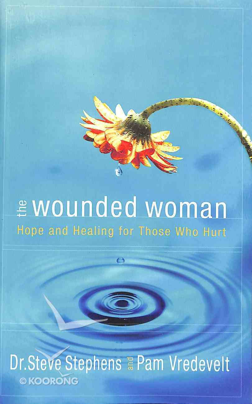 The Wounded Woman Paperback