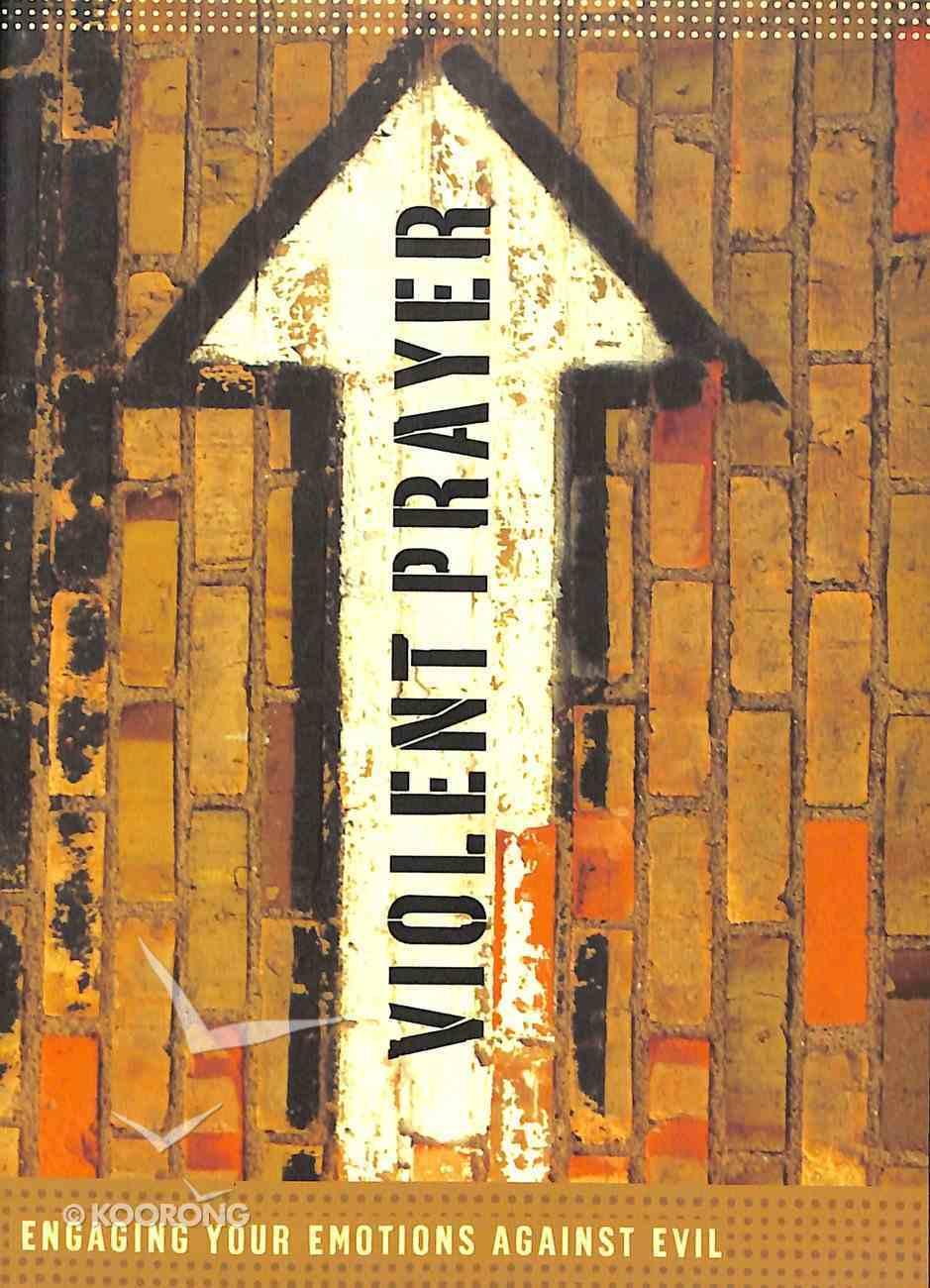 Violent Prayer Paperback