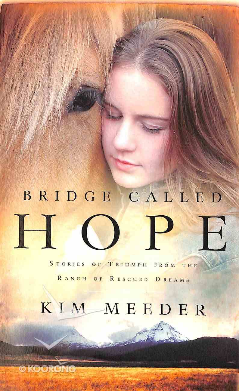 Bridge Called Hope Paperback