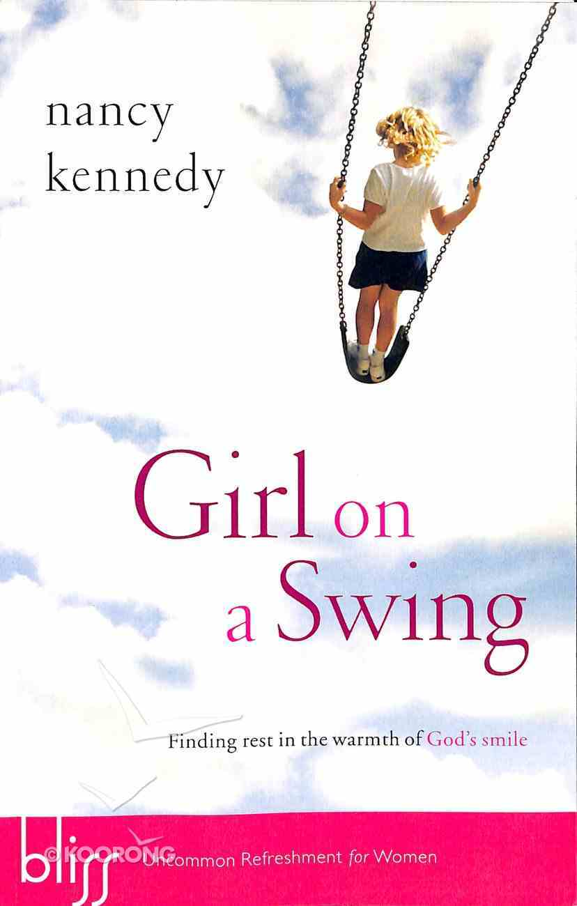 Girl on a Swing Paperback